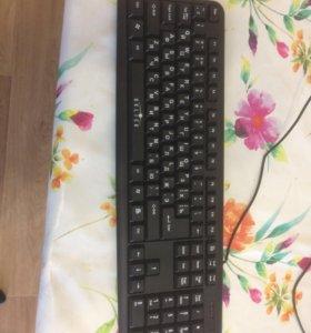 Клавиатура для работ