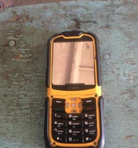 Неубиваемый телефон