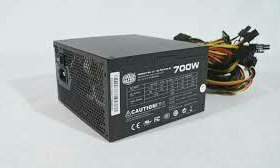 Блок питания Cooler Master B700 ver.2 700W