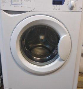 Бу стиральная машина Indesit. Гарантия. Доставка