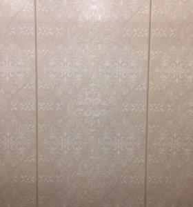 Плитка кафельная (63 х 31,5)