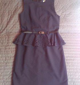 Платье / школьная форма