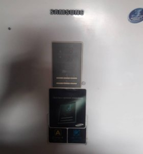 ПРОДАМ холодильник самсунг. б/у