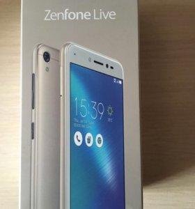 Zenfone Live 5 zb 501 kL