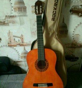 Гитара класическая