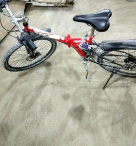 Велосипед Корея хороший торг.