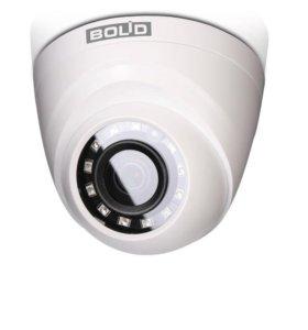 Видеокамера аналог AHD720p