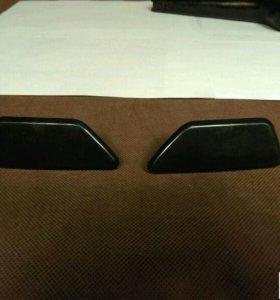 Заглушка на форсунку омывателя фар Subaru XV 12