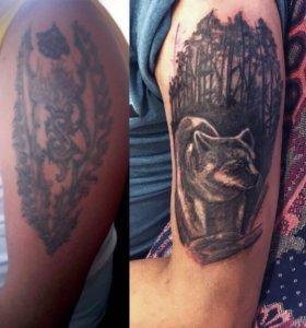 Tattoo мастер
