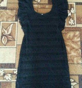 Нарядное платье и балеро