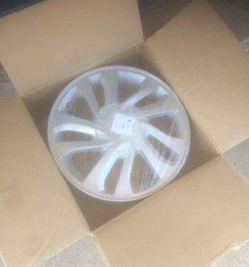Новые диски R-15