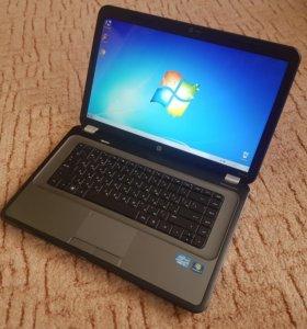 Ноутбук HP g6 на i5