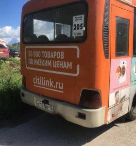 Продаю Атобус