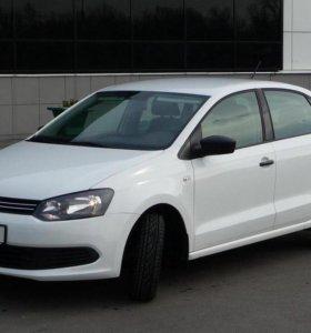 Volkswagen Polo 2013 года 1.6 А
