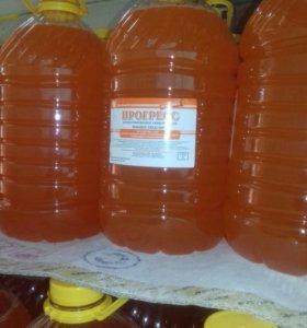Жидкое мыло 5 литров