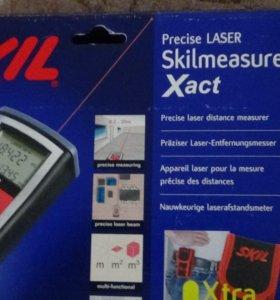 Лазерная рулетка Skil Xact 0530