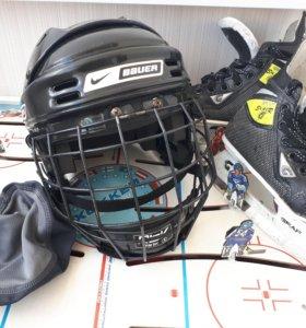 Хоккейная экипировка (форма)