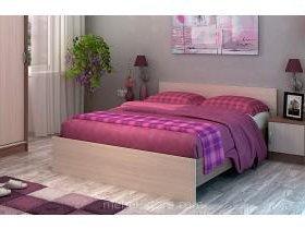 """Кровать """"Бася кр558"""