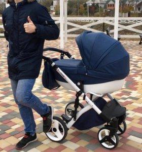 Детская коляска Lonex comfort special ecco 2 в 1
