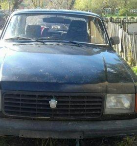 Волга 31029