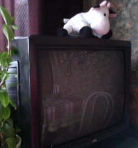 Телевизор JVC, 51 d, куб., Japan.