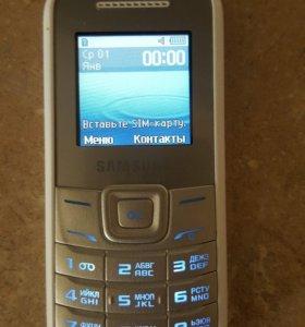 Телефон Самсунг Samsung
