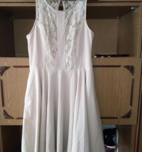 3 новых платья