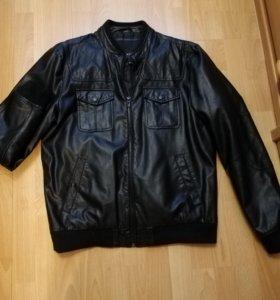 Мужская куртка OODJI