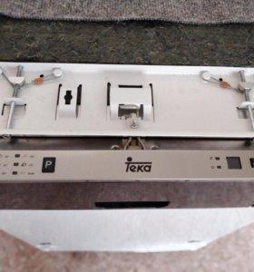 Посудомоечная машина teka dw741fi