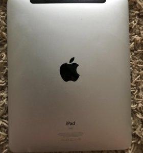 iPad A1337 (самый первый)