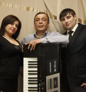 Свадебный музыкант