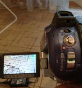 Цифровая видео камера Canon
