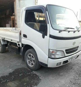 Toyota Toyoase