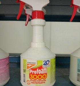Очиститель интерьера Profoam 3000