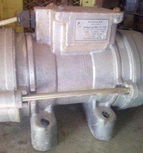 Мотор-вибратор 220в