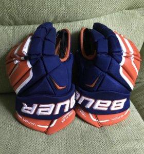 Хоккейные краги BAUER VAPOR APX 2