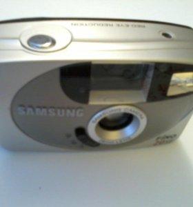 Фотоаппарат *SAMSUNG Fino 20SE*