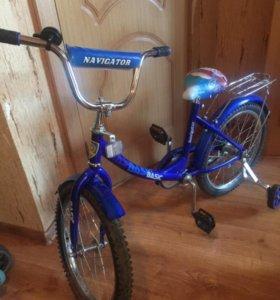 Детский Велосипед Navigator от 5 лет