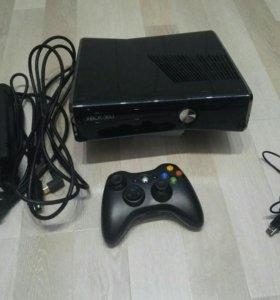 Игровая приставка - xbox360