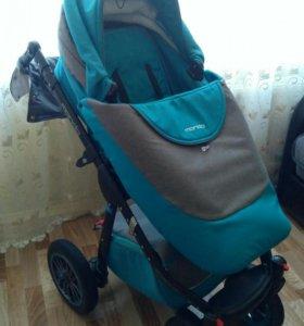 Детская коляска Ехpander Mondo 2 в 1