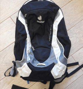 Рюкзак велосипедный Deuter