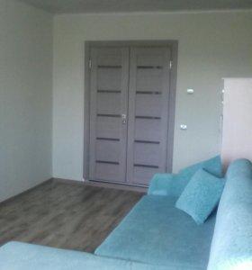 Квартира, 3 комнаты, 70.5 м²