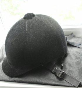 Шлем для верховой езды 57-го размера