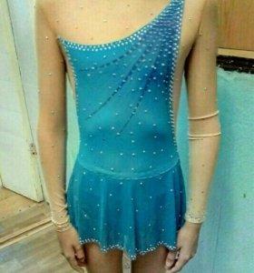 гимнастический костюм