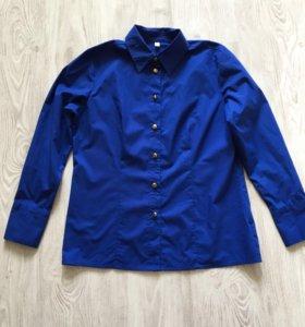 Блузка рубашка новая
