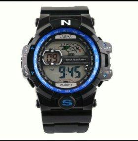 Спортивные часы (Новые)