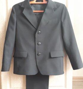 Школьная форма, костюм для мальчика