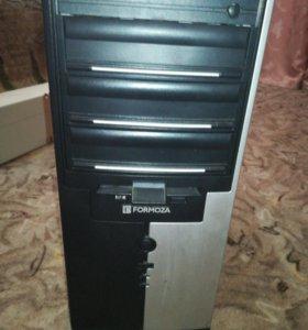 Процессор от компьютера Windows 8