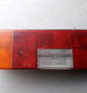 Продам задний  левый фонарь на Ваз 2114