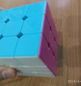 Кубик рубика (новый).
